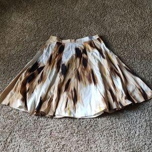 Grace women's A-line skirt size 12